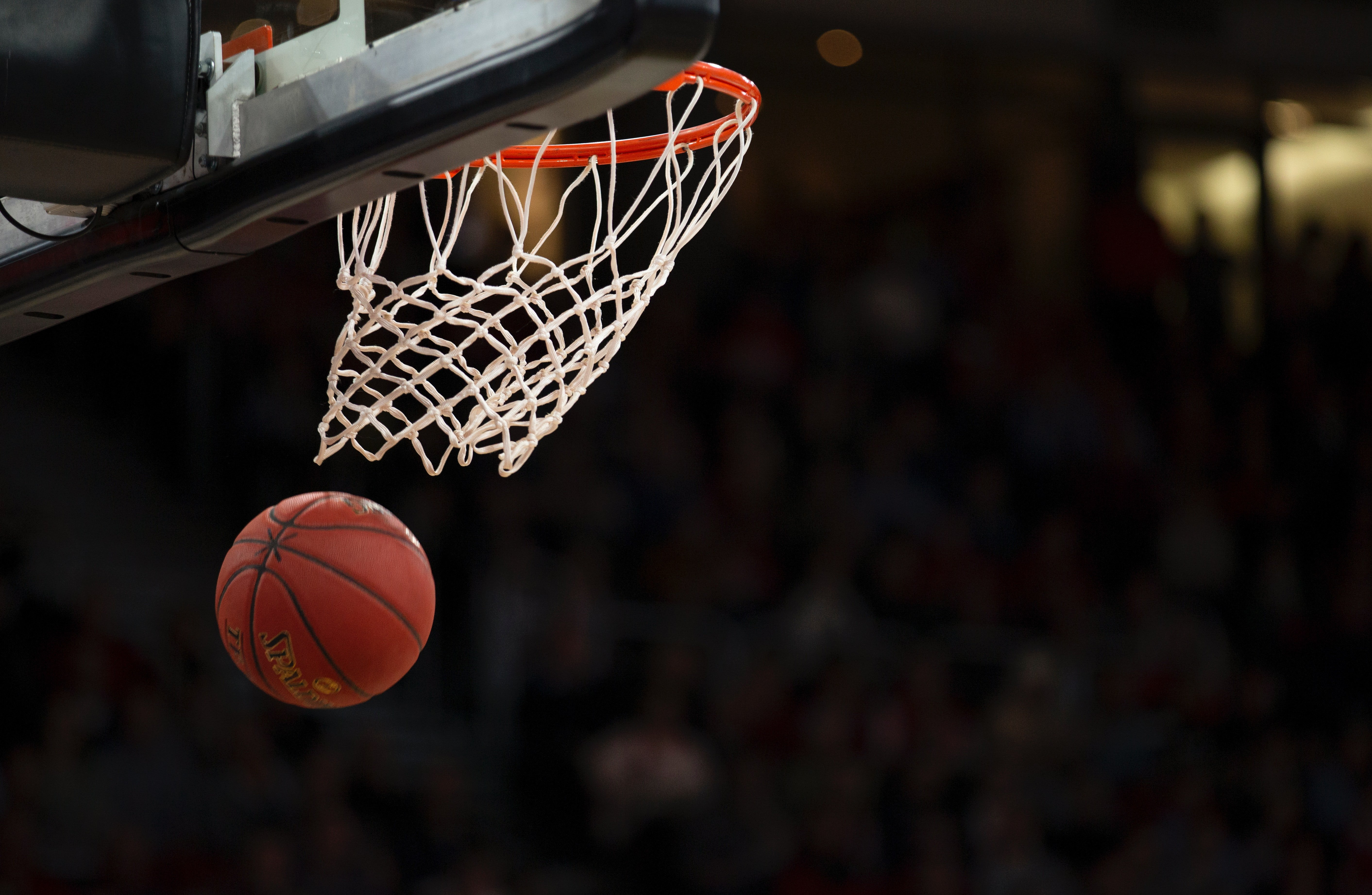 Selling Basketball Arenas